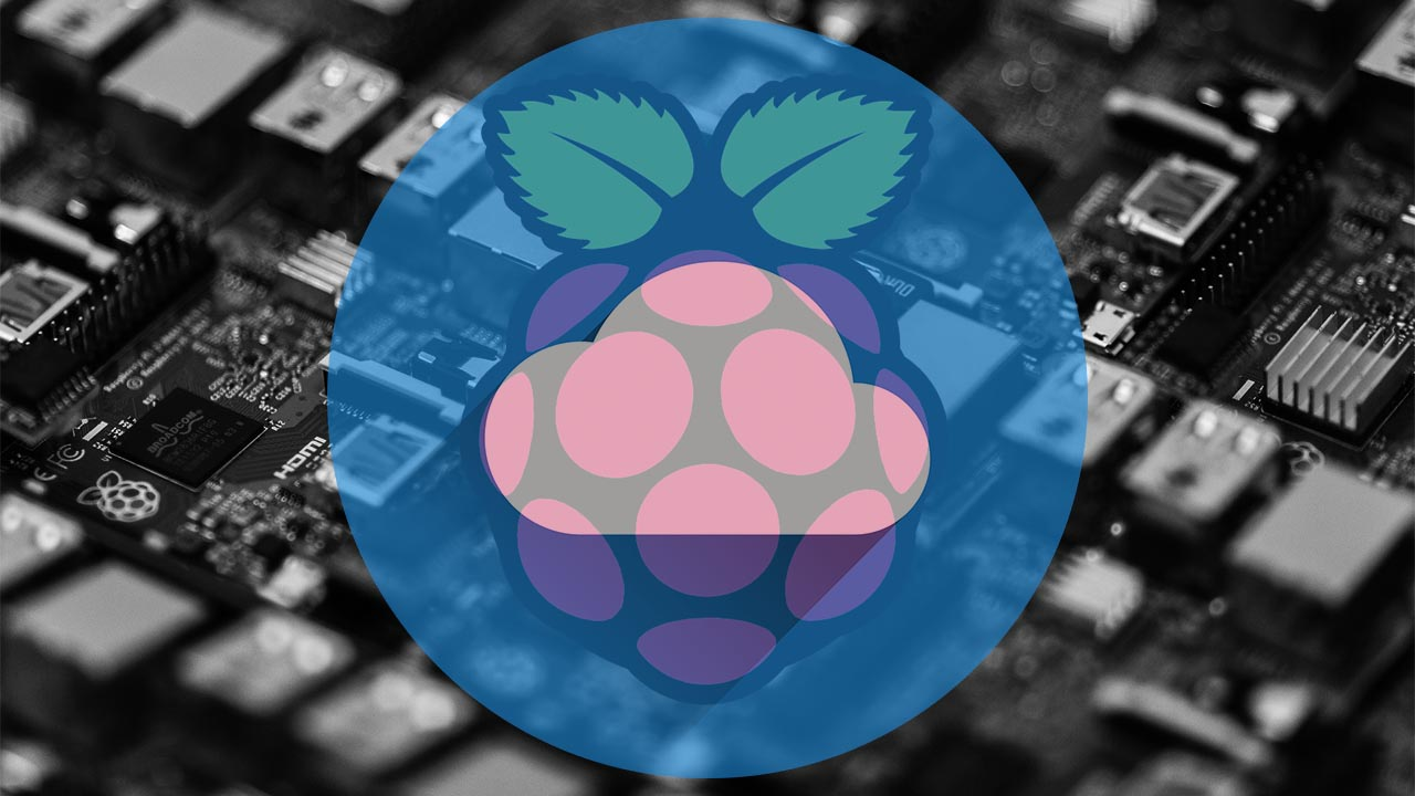Serveur cloud Raspberry Pi