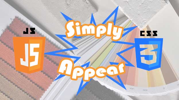 Simply Appear